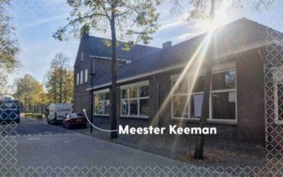 Kom onze vis eens proeven bij Grand café Meester Keeman in Waalre