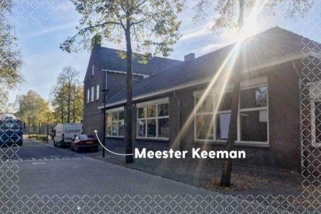 Meester Keeman